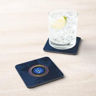 Power Core Beverage Coaster