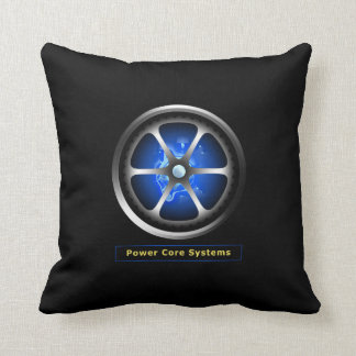 Power core cushion