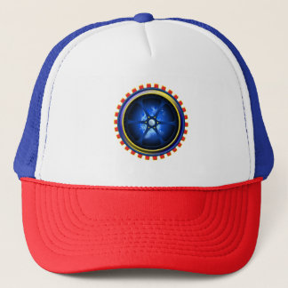 Power Core Trucker Hat