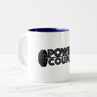 Power Couple Mug