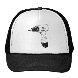 POWER DRILL HATS