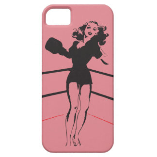 Power Girl Iphone / Ipad Case
