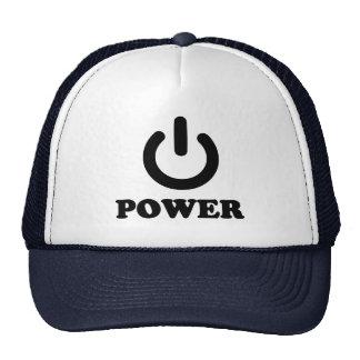 Power Hat