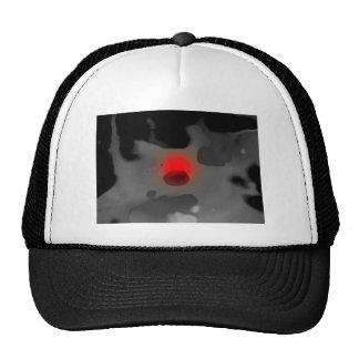 Power Mesh Hat