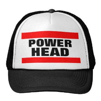 Power Head Hat