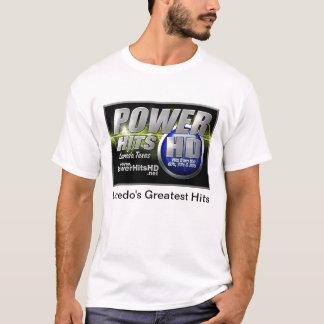 Power Hits HD - T-Shirt