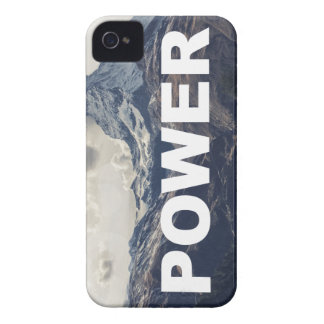Power iPhone 4 Cover