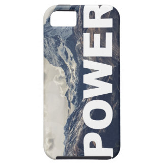 Power iPhone 5 Cases