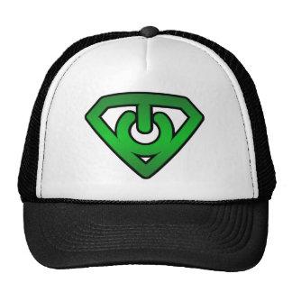 Power Man Cap