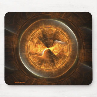 Power Mouse Pad