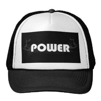 Power muscles cap
