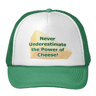 Power of Cheese Hat