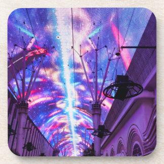 Power Of Fremont Street Coaster