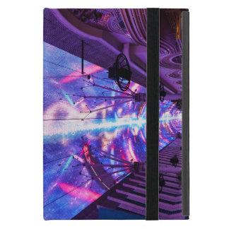 Power Of Fremont Street iPad Mini Case