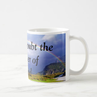 Power of God Coffee Mug