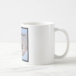 Power of Prayer Coffee Mugs
