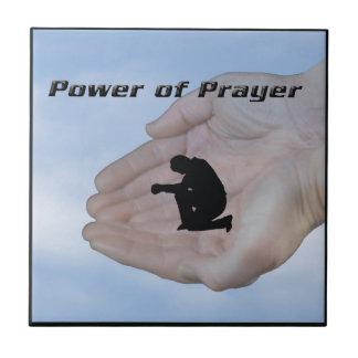 Power of Prayer Tiles