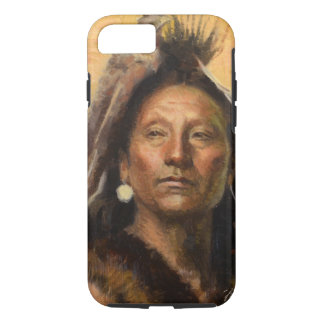 Power Of The Hawk Smart Phone Cover