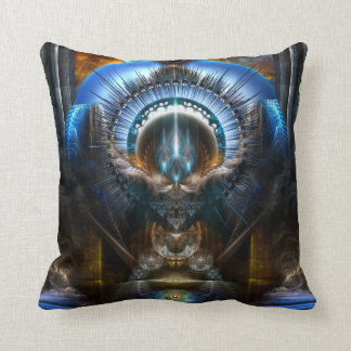 Power Of The Oracle Cushion