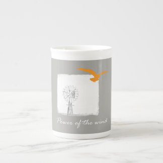Power of the wind Tall Mug