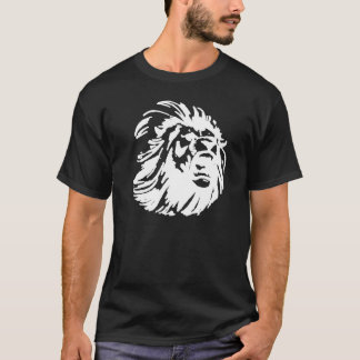 power of zion roots reggae lion T-Shirt