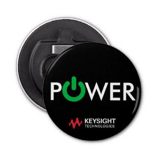 Power On Keysight Bottle Opener
