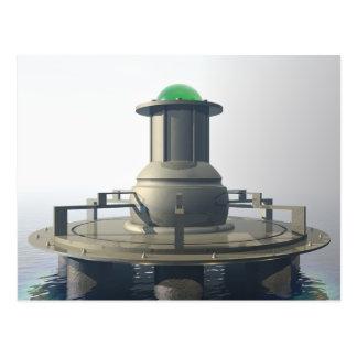 Power Platform Postcard