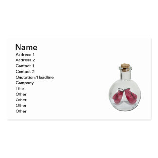 Power Potion Pack Of Standard Business Cards