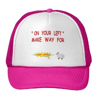 Power Shopper Hat