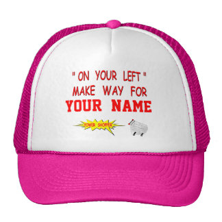 Power Shopper Mesh Hats