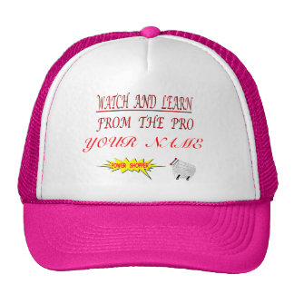 Power Shopper Hats
