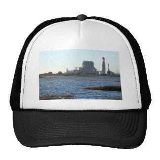 Power Station Trucker Hats