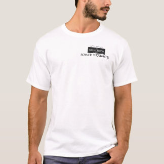 POWER THOUGHTS T-Shirt