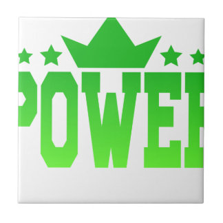 POWER TILE