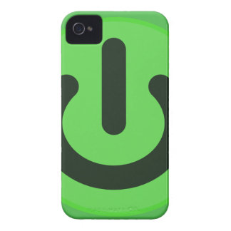 Power Toggle Button Case-Mate iPhone 4 Case