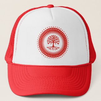Power Tree Trucker Hat