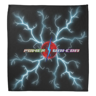 Power Uni-Con Bandana