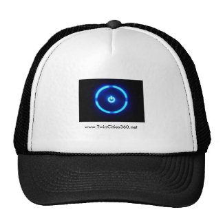 Power up! - Hat
