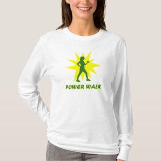 Power Walk T-Shirt