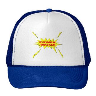 Power Walker Mesh Hats