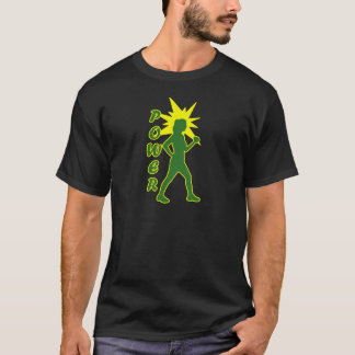 Power Walker T-Shirt