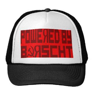 Powered by Borscht Hats