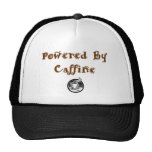 Powered by Caffine