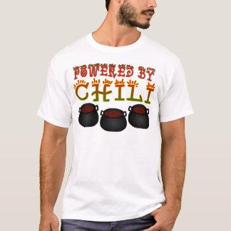 Powered By Chili T-Shirt