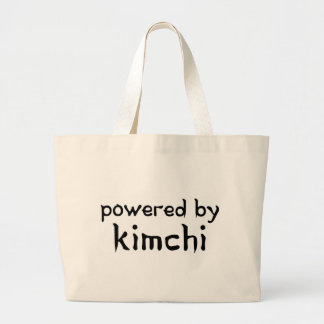 POWERED BY KIMCHI BAG