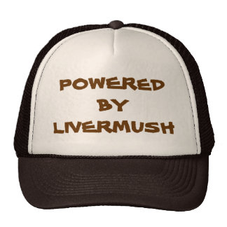 Powered by Livermush Cap