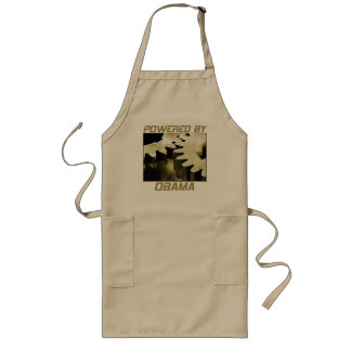 Powered By Obama Apron
