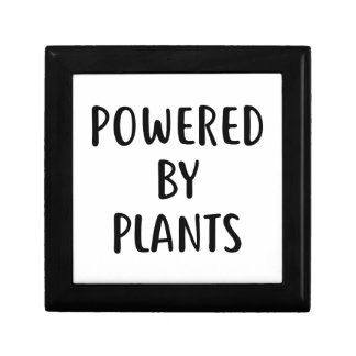 Powered By Plants Gift Box