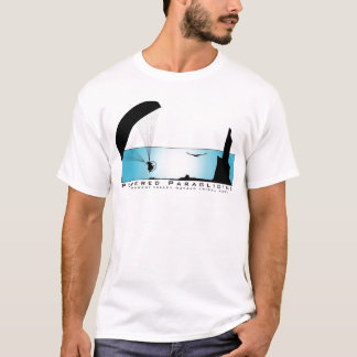 Powered Paragliding PPG T-Shirt