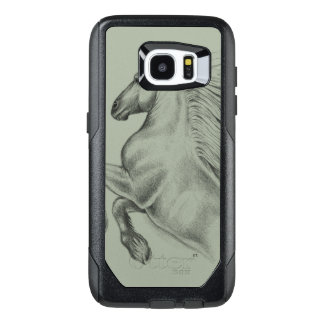 Powerful Andalusian Horse OtterBox Samsung Galaxy S7 Edge Case